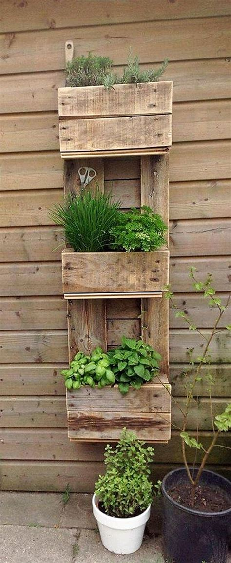 awesome ideas  patio decor planters diy motive