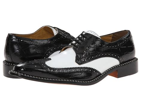 mens 1920s shoes history and buying guide