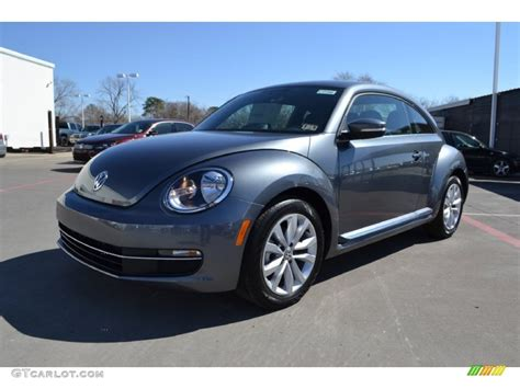 2013 platinum gray metallic volkswagen beetle turbo 77819669 gtcarlot car color galleries