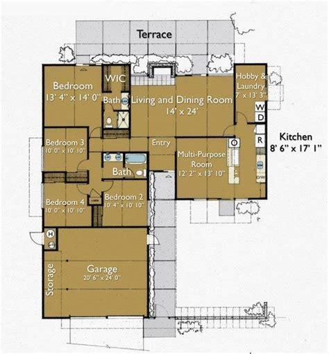4 bedroom log home floor plans archives 4 bedroom l shaped house plans archives new home plans