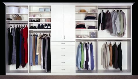Closet Accessories by Closets