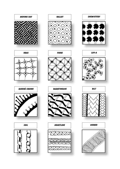 zentangle pattern quipple 17 best images about zentangle on pinterest zentangle