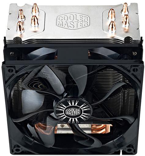 hyper 212 evo fan replacement cooler master announces hyper tx3 evo and hyper 212 evo