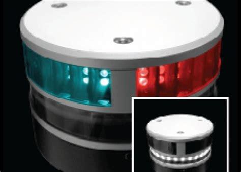 driekleuren toplicht lopolight led toplicht 12 20m driekleuren ankerlicht