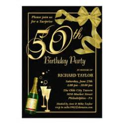 50th Birthday Invite Template Free by Blank 50th Birthday Invitations Templates Drevio