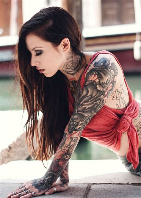 hot tattoo sleeves tattoo designs for women in 2015 tattoo collections