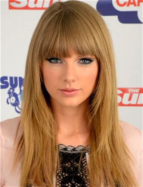 different types of bangs types of bangs herinterest com