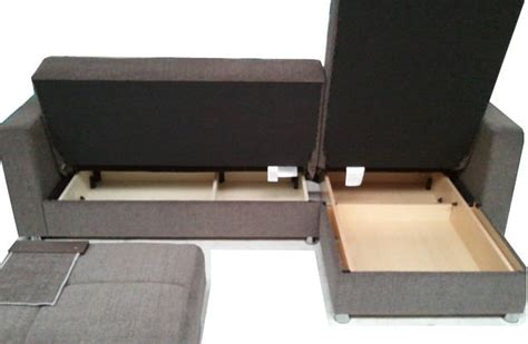 sofa beds with storage compartment corner sofas with storage ikea sofa storage with corner