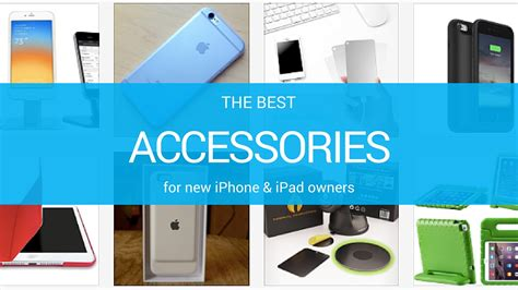 The Best Accessory by The Best Accessories For New Iphone And Owners