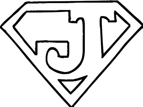 Free Coloring Pages Of J J Coloring Pages