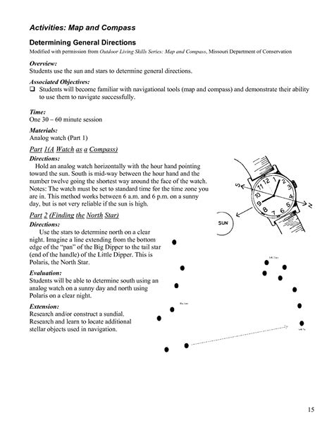 Grade 4 Map Skills Worksheets by Index Of Postpic 2011 11