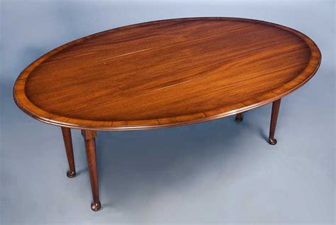 Antique Drop Leaf Dining Table Antique Style Mahogany Drop Leaf Dining Table For Sale Antiques Classifieds