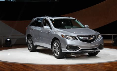 2016 acura rdx carsfeatured