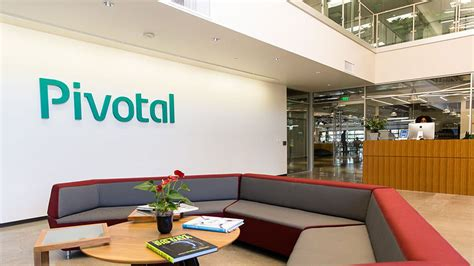pivotal just raised 400 million more than anyone thought
