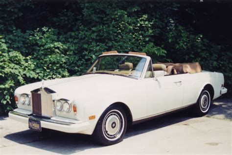 rolls royce corniche review rolls royce corniche conv picture 7 reviews news