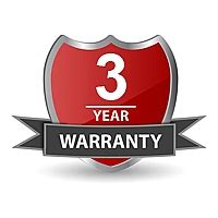 in home 3 year extended warranty for televisions