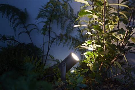 Hue Outdoor Lights Philips Hue Releases Its Outdoor Lighting Products This July Amazingreveal