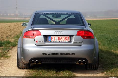 Audi Rs4 Supercharged For Sale by Mtm Supercharged B7 Rs4 Clubsport