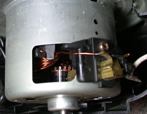 Siemens Staubsauger Reparieren by Einen Staubsauger Reparieren Wikihow
