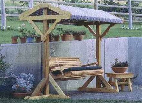 covered yard swing 13 best images about front yard on pinterest log