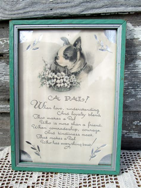 Dogs Motto 1000 images about buzza motto prints and other poem