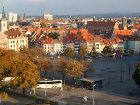 The City Of Weimar One Of The Historically Significant City Of