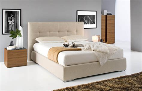 swami bed by calligaris pomphome