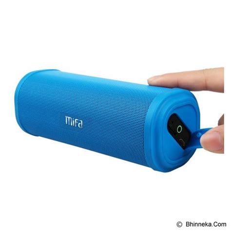 Speaker Bluetooth Mifa jual mifa wireless speaker bluetooth f5 blue murah