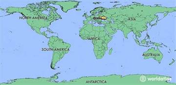 Ukraine World Map by Where Is Ukraine Where Is Ukraine Located In The World
