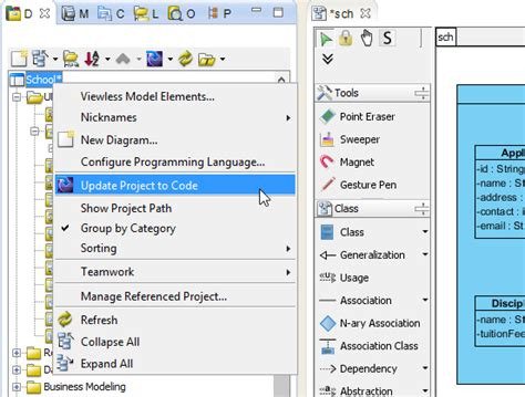 uml diagram generator eclipse uml diagram in eclipse images how to guide and refrence