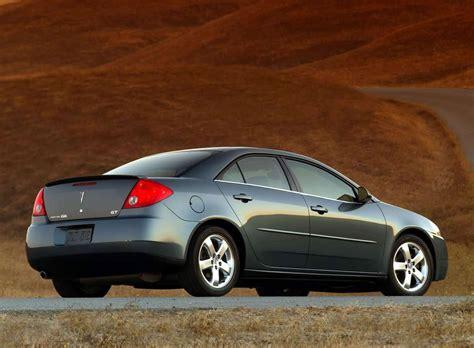 06 Pontiac G6 Recalls by Nhtsa Investigating 550k Pontiac G6 Models 320k Honda