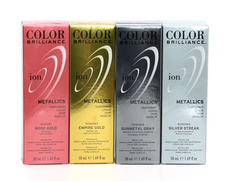 sally s ion color which hair color from sallys gold new neon semi brights