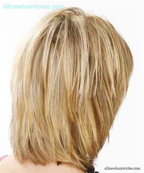 hairstyles seen from the back layered haircuts from the back view allnewhairstyles com