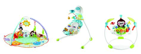 fisher price precious planet swing growing your baby january 2009