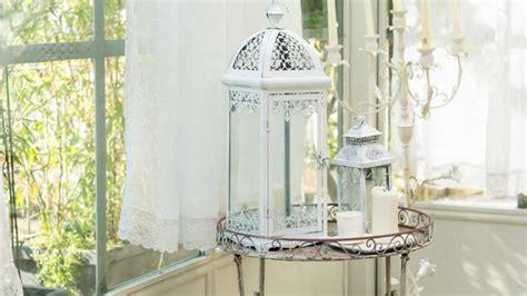 lanterne per candele da esterno dalani lanterne da esterno romantica poesia