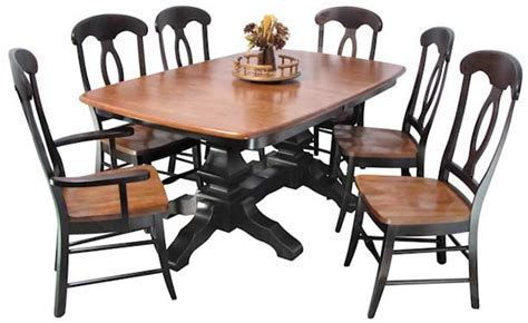 Kijiji Kingston Dining Room Sets Serene Islington Walnut Dining Set Dining Room Furniture