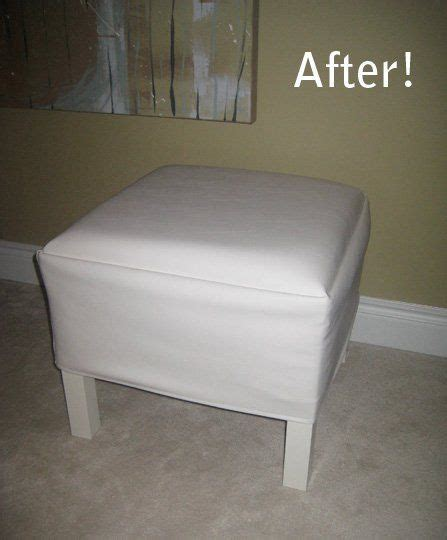 ikea lack ottoman before after ikea lack side table ottoman