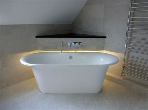 bathroom ambient lighting the luxurious freestanding bath is set off with ambient