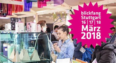 Messe Blickfang Stuttgart by Designmesse Blickfang Stuttgart 2018 Findart Cc Alte