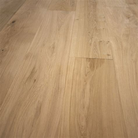 1 Wide Wood Floor - oak unfinished engineered wood floor wide plank 10