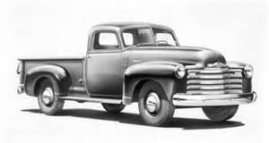 chevy trucks drawings drawings