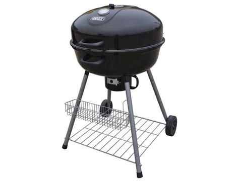 backyard grill 26 quot kettle charcoal grill 79 free shipping