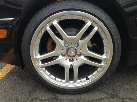 Tire Rack Rims by Fs 19x8 5 19x9 5 Sport Edition St4 S Tire Rack With Tires Mbworld Org Forums