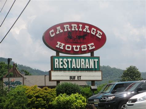 carriage house restaurant carriage house restaurant townsend tn places to eat