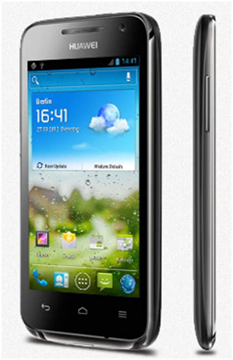 Hp Huawei Ascend Y330 huawei ascend g330 pictures official photos