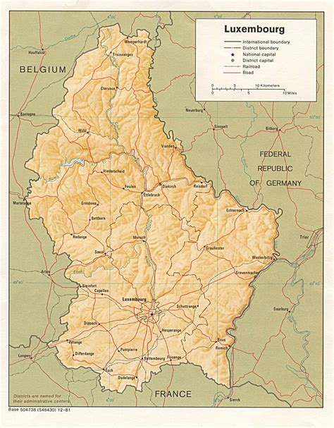 luxembourg map large luxembourg maps for free and print high resolution and detailed maps