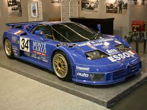 Le Mans Bugatti Bugatti Eb 110 Ss Le Mans High Resolution Image 1 Of 6