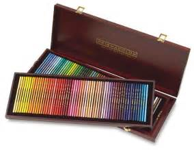 prisma colors prismacolor premier colored pencil wood box sets deluxe