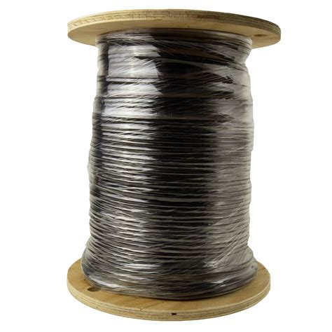 buried wire outdoor lights 16 2 100 ft direct burial cable for landscape lighting volt lighting