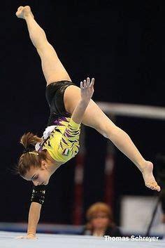 Rumana Kancing Elnifa cutina romania 1984 olympic gold medallist gymnastics romania posts